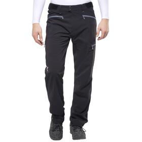 Norrøna Falketind Flex1 - Pantalon long Homme - noir